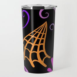 Halloween Nights Created By Kat Co Travel Mug