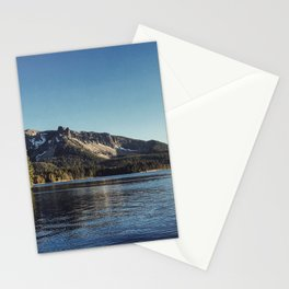 Paulina Lake Stationery Cards