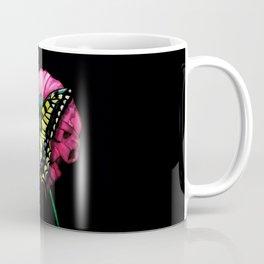 Watercolor Butterfly Coffee Mug