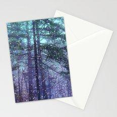 Happy Holidays 2 Stationery Cards