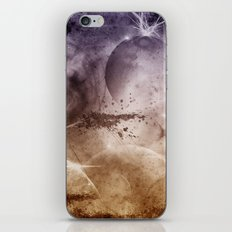 My God...Its full of pixels iPhone & iPod Skin