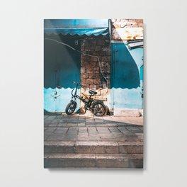 Lets have a Trip 2 Metal Print