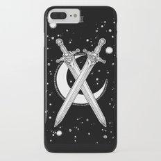 2 Of Swords iPhone 7 Plus Slim Case