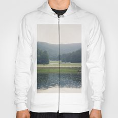 Horses in the Great Smoky Mountains Hoody