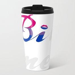 Bi-te me Travel Mug