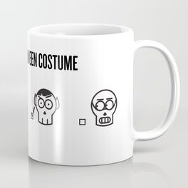 Instant Costume - Spock Coffee Mug