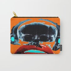 SKULLANDLIPS Carry-All Pouch