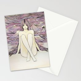 A Segunda Stationery Cards