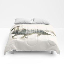 Hippogriff Comforters