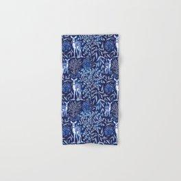 Blue Forest Hand & Bath Towel
