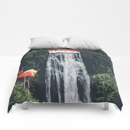 Mother Nature Comforters