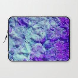 Ocean Spiral Laptop Sleeve