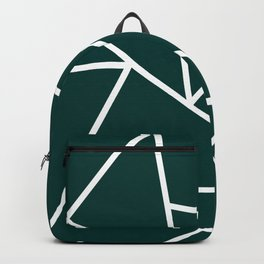 Evergreen Mountain Lines Backpack