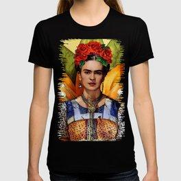 MI BELLA FRIDA KAHLO T-shirt