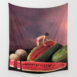 RIPE Wall Tapestry