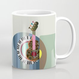 Music Theory II Coffee Mug
