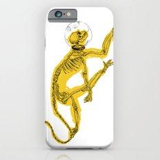 Space Monkey iPhone 6s Slim Case