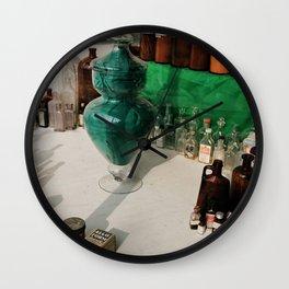 medicine Wall Clock