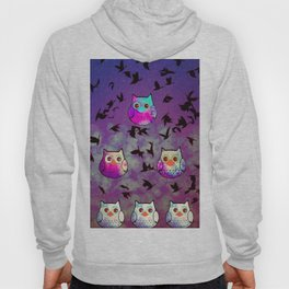 owl-444 Hoody