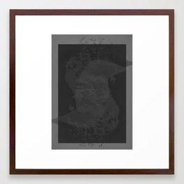 ✖✖✖ Framed Art Print