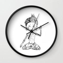 Indecisive Wall Clock