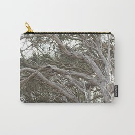 Koala in the Wild Carry-All Pouch