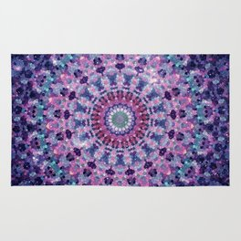 ARABESQUE UNIVERSE Rug