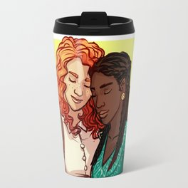 Mnemba & Kara Travel Mug