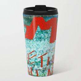 Come Togheter. Travel Mug