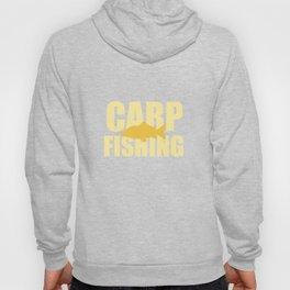 Carp fishing - Carp fishing Hoody