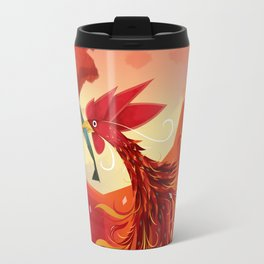 Sarimanok Travel Mug