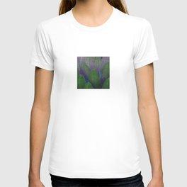 Lobelia leaves T-shirt