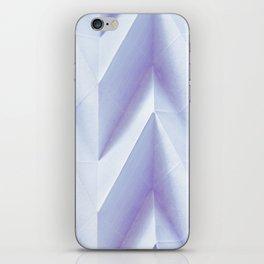 Origami 1 iPhone Skin