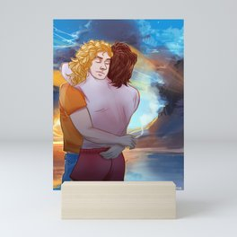 harringrove Mini Art Print