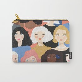 Girls 01 Carry-All Pouch