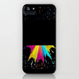 Pride+Ful Swagger iPhone Case