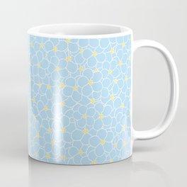 Forget Me Knot Sky Coffee Mug