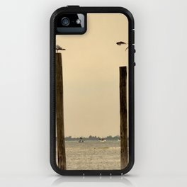 (Im)Patiently Waiting iPhone Case