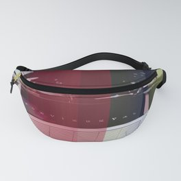 Old car Fanny Pack