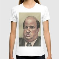 kevin russ T-shirts featuring Kevin by Ben Anderson