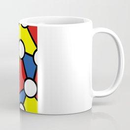 Personal Space III Coffee Mug