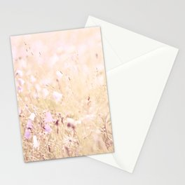 Summer feelings Stationery Cards