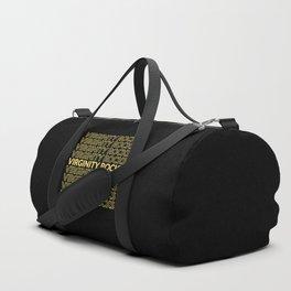 Virginity Rocks I Duffle Bag