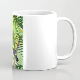 Toucans Coffee Mug