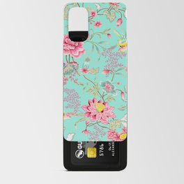 Hatsumo Exquisite Oriental Pattern III Android Card Case