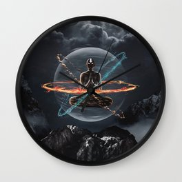 Avatar: The Legend of Aang Wall Clock