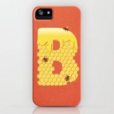 Honey B iPhone (5, 5s) Slim Case