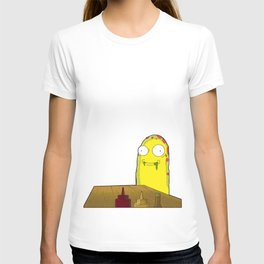 Slippery Stair T-shirt