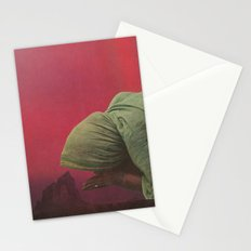 Prayer For Rain Stationery Cards