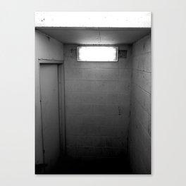 Untited I Canvas Print